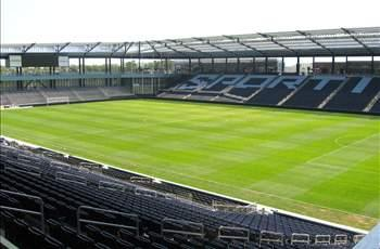 Sporting Kansas City will not change name of Livestrong Sporting Park