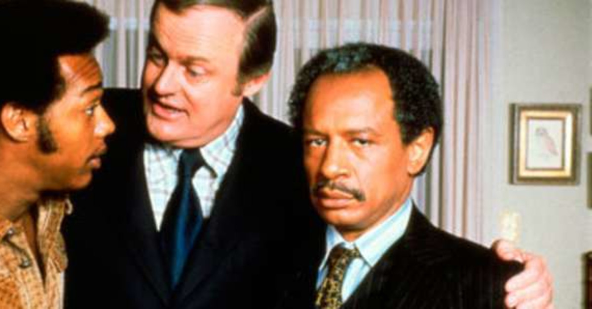 Then and Now: The Cast of The Jeffersons