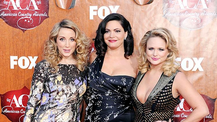 Pistol Annies Lambert American Country Awards