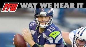 Seahawks remain concerned about Flynn's elbow