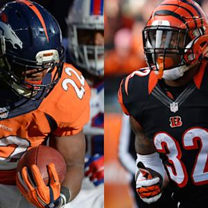 Broncos at Bengals Preview