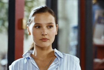 Virginie Ledoyen in Sony Pictures Classics' The Valet