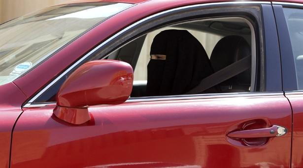 Saudi Women Drivers Sent to Terrorism Court