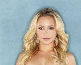 Q&A: Globe Nominee Hayden Panettiere On 'Nashville'