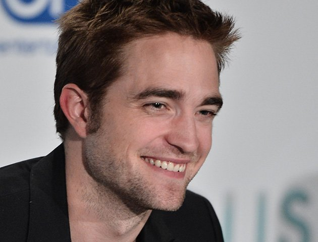 Robert Pattinson Forbes