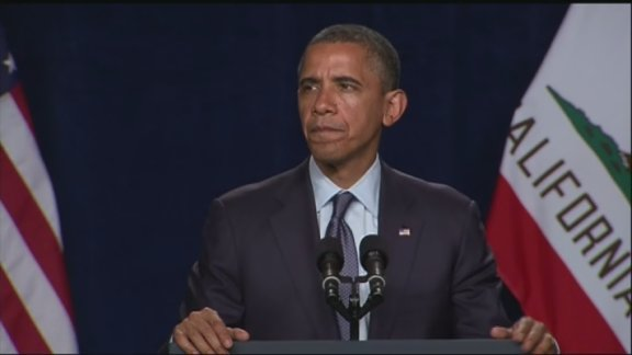 Obama: 'We've got more work to do'