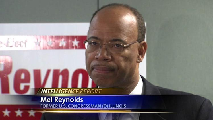 Intelligence Report: Congressman Felon?