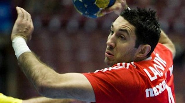 Big guns clinch Olympic handball berths