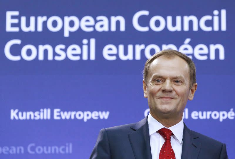 EU leaders agree investment package to boost economy