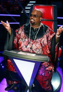 Cee Lo Green | Photo Credits: Trae Patton/NBC
