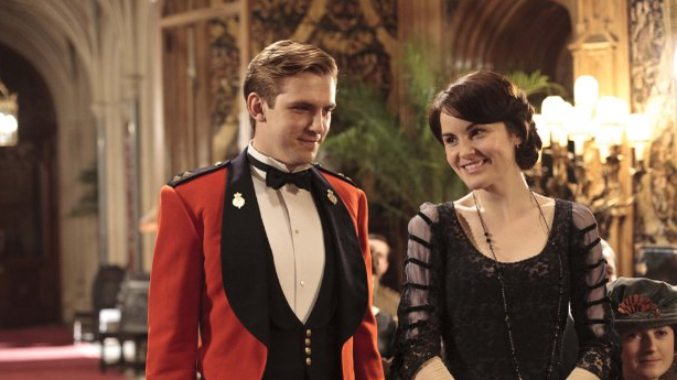 Matthew Crawley Will Depart Early from 'Downton Abbey'