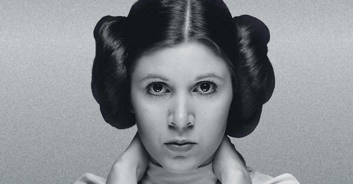 What The Star Wars Cast Looks Like Now- Incredible