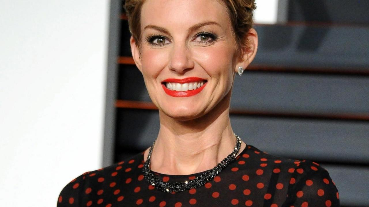Faith Hill Recovering From Neck Surgery