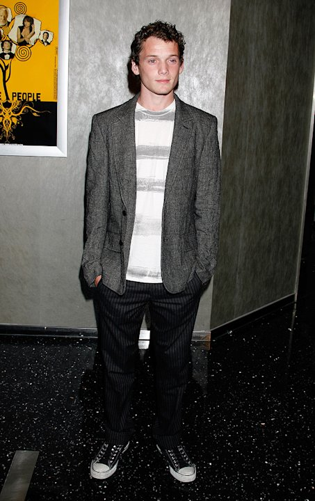 Anton Yelchin 2007