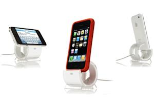 10 Stylish Stands For Your iPhone