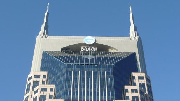 AT&T may roll out a 100Mbps LTE Advanced network in 2013