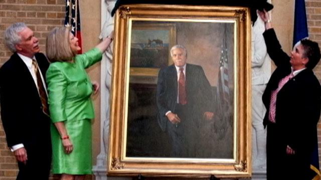 Taxpayer Dollars Spent on Official Government Portraits