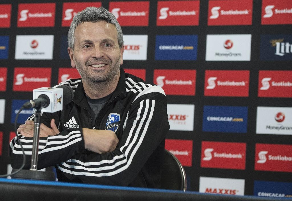 Impact sack Klopas as coach after latest defeat