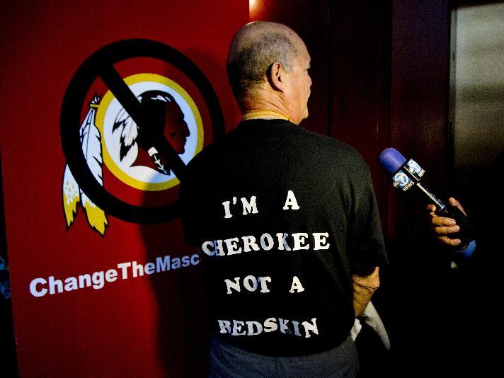 Owner Snyder addresses 'Redskins' name dispute
