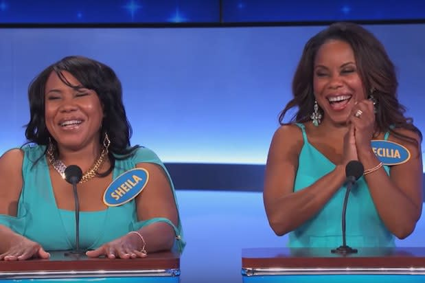 Watch the Worst 'Family Feud' Answer of All Time, According to Steve Harvey (Video)