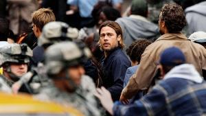 In Theaters This Weekend: Reviews of 'World War Z,' 'Monsters University' and More