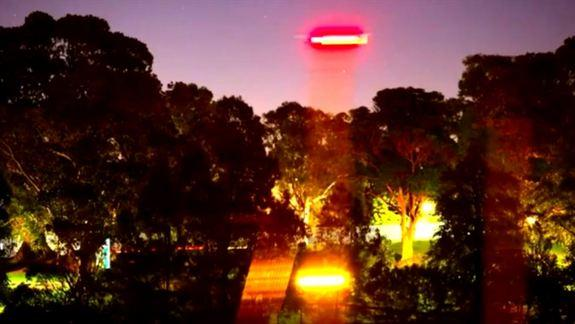 What's Behind Russell Crowe's UFO Video