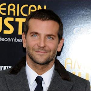 Bradley Cooper Opens Up About Drinking Past