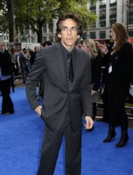 Ben Stiller is in talks to star in Aloha