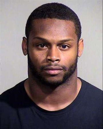 Arizona Cardinals player gets probation in domestic violence case