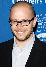 Damon Lindelof  | Photo Credits: Craig Barritt/WireImage