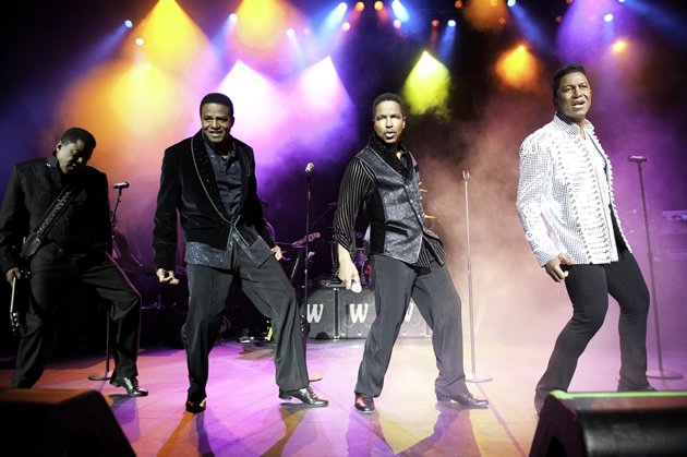 The Jacksons will be performing live in Singapore in December this year as part of their Unity Tour 2012, for the first time in almost 30 years. (Photo courtesy of Offshore Entertainment)