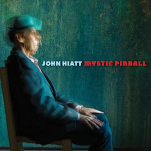 "This CD cover image released by New West Records shows the latest release by John Hiatt, ""Mystic Pinball."" (AP Photo/New West Records)"