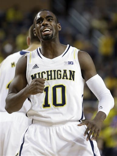 Michigan-Indiana Preview