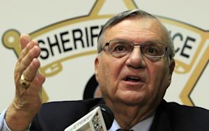 Justice Department Finds Joe Arpaio's Office Discriminated Against Latinos