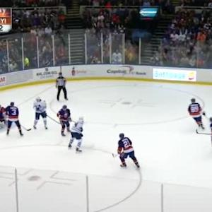 David Clarkson Goal on Jaroslav Halak (16:21/2nd)