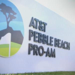 Round 1 highlights from AT&T Pebble Beach Pro-Am