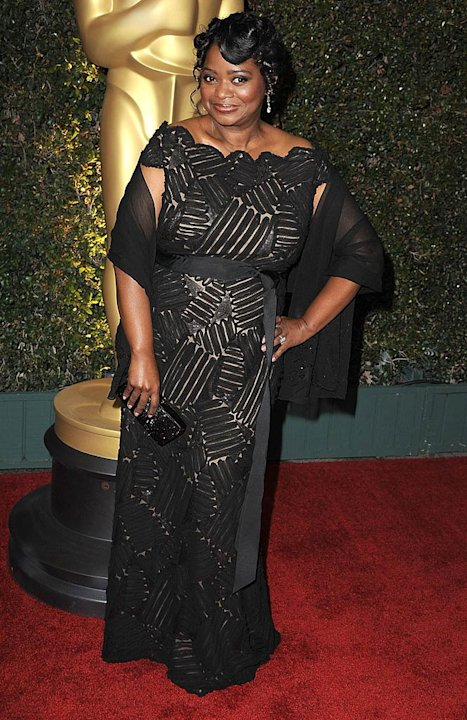 Octavia Spencer Govenors Award Dinner