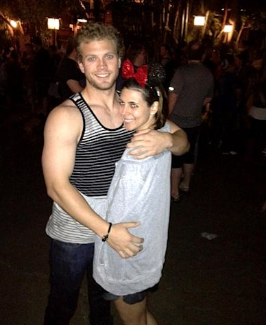Jamie-Lynn Sigler Dating Lenny Dykstra&#39;s Son, Cutter