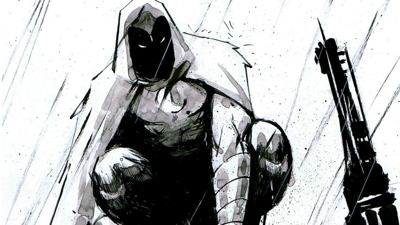 Awesome Art Picks: Moon Knight, Spider-Gwen, Miles Morales, and More