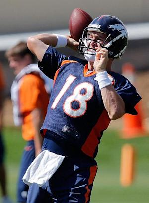 Broncos, Texans call fights part of football