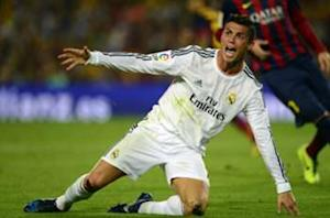 Ronaldo could face post-Clasico sanctions, says referee chief