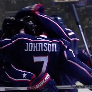 Dubinsky's PPG ties it up