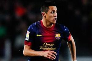 Barcelona insists Alexis Sanchez is not for sale