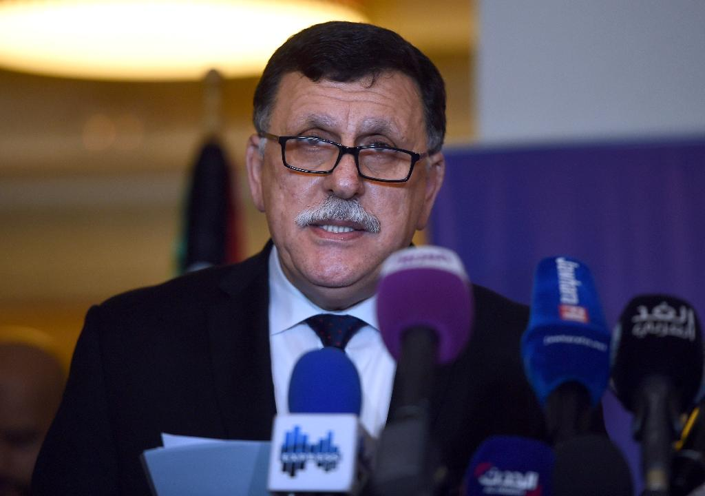 Libya seeks extra week to form unity govt under UN deal