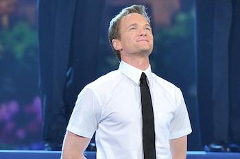 Neil Patrick Harris Adding Author to His Stage, Film, TV Credits