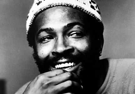 Marvin Gaye: Aries