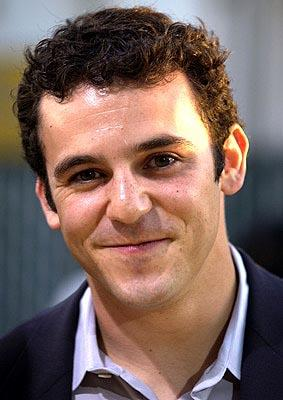 Fred Savage at the LA premiere of New Line's Austin Powers in Goldmember