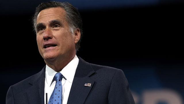 Super PAC Wars: Former Romney Campaign Manager Forms Group To Combat Democrats