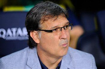 Martino: Messi fully fit to face Ajax