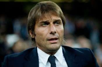 Conte: Juventus needs to be more ruthless